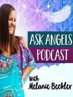 Invoking Angels! How to Invoke Angels and Spirit Guides... Instantly!