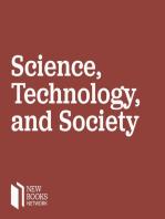 "Colleen Derkatch, ""Bounding Biomedicine"