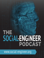 Ep. 051 - Using Positive Framing as a Social Engineering Tool