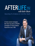 Evidence & Proof Of Life After Death