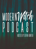 Modern Witch S6E6