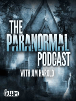 UFO Secrets Inside Wright Patterson - Paranormal Podcast 591