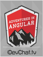 AiA 145 Why I'm Still Betting On Angular with Shai Reznik
