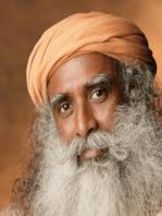 Sadhguru's Message On Earth Hour