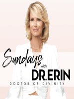 #44 DAILY DR. ERIN - YOU ARE A DIVINE FRACTAL & THE LAW OF RELATIVITY.