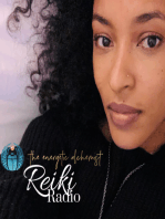 The Art of Psychic Reiki, with Lisa Campion