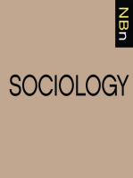 """Paul-Brian McInerney, """"From Social Movement to Moral Market"""