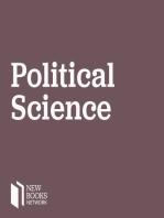 """Stewart Patrick, """"The Sovereignty Wars"""