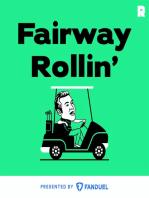 The U.S. Open Gambling and Analytics Guide   Fairway Rollin'