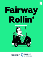 All Things U.S. Open With Bill Simmons and Joel Beall   Fairway Rollin'