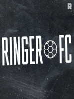 Breaking Down a Wild January Transfer Window and Kyle Martino on His Run for US Soccer President   Ringer FC (Ep. 24)