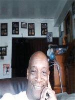 Author DjaDja N Medjay Returns