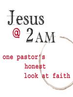 God, Self & Other – Luke 05