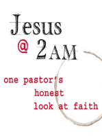 God, Self & Other – Luke 01