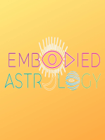 Meet Your Mind - Embodied Astrology for Gemini Season (May 21 - June 21, 2019)