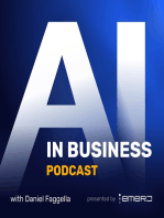 Avoiding Common Mistakes in Applying AI to Business Problems - with Jeremy Barnes of Element AI