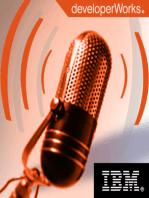 developerWorks audioblog