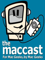 Maccast 2018.10.04 - Quick Show Note