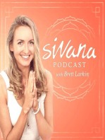 The Spiritual Practice of Drinking Tea - Interview with Ganga Nath [Episode 18]