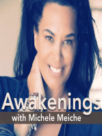 Re-visioning the Vision, Lessons & Self-Awareness with Michele Meiche