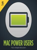 Mac Power Users 72