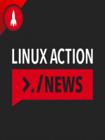 Linux Action News 13