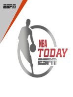 Raptors advance to NBA Finals
