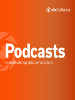 The InFocus Interview Show | Photofocus Podcast March 30, 2018