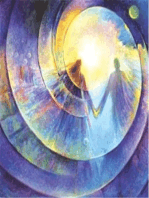 Margaret Bryant Energy Oracle -Divine Feminine and Masculine energy balancing