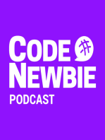 Ep. 24 - Monsters And Code (Sarah Frisk)