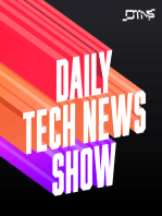 Tech Predictions for 2019 - DTNS 3438