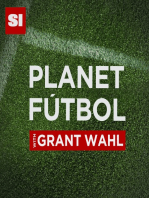 Defending World Cup Champion Germany Is Out—and Mexico Is In. Plus Kelly Smith of Fox Sports.