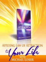 Episode #15 Law of Attraction Balance of Your Vibration