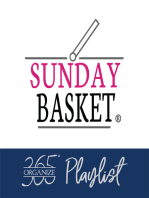 010 - The Sunday Basket Club