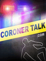 The Psychology of Death Investigation - Coroner Talk™ | Death Investigation Training | Police and Law Enforcement
