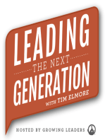 Four Parenting Strategies for Leading Generation Z