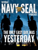 6 How to Become a Navy SEAL