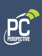 PC Perspective Podcast #534 - 02/27/19