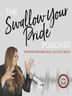 002 – Tiffani Wallace, M.A. CCC-SLP, BCS-S, Dysphagia Ramblings, Cranial Nerves, and Making Your Patient Aspirate