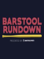 Barstool Rundown December 12, 2016