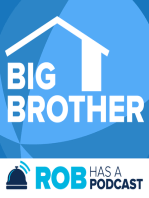 Big Brother Canada 7 | April 6 | Saturday Morning Update Podcast