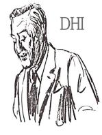 DHI 009 - Walt at Christmastime