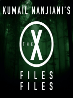 10 - Interview with Mark Snow, Composer of The X-Files