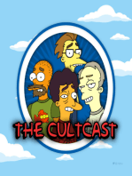 CultCast #187 - Into The Mothership!
