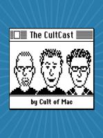 CultCast #10 - 12 Years With Steve