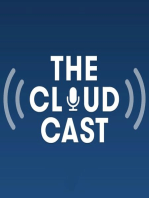 The Cloudcast #226 - Launching Spacecrafts with Containers