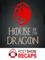 Game of Thrones Re-Watch | Season 3, Ep #9