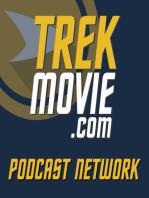 "Shuttle Pod 59 – New York Comic Con 2018 And 'Short Treks' ""Runaway"""