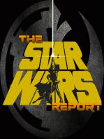 Clone Wars Saved at Comic-Con – SWR #340