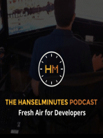 Continuous Delivery with Jez Humble and Martin Fowler